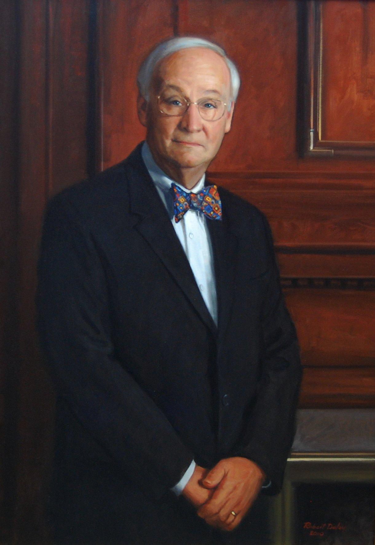 Thomas Southard