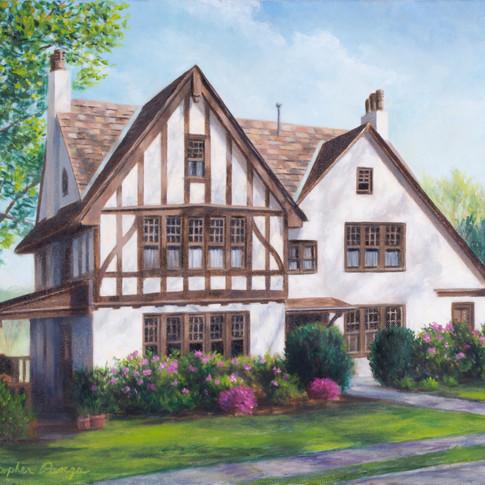 Thornburg Residence