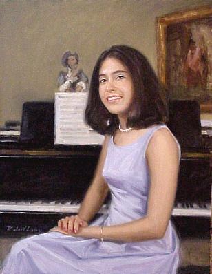 Miss Alex Castro