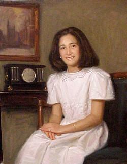 Miss Athena Castro