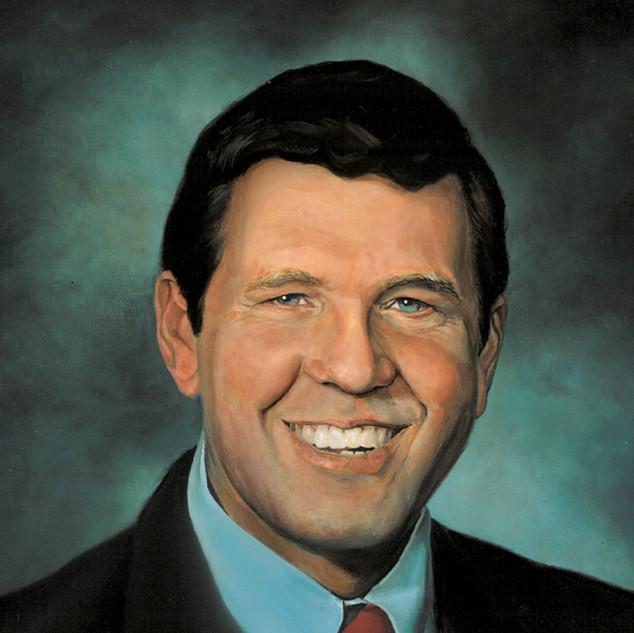 Randy Richards, President SAE