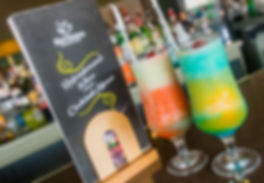 Cocktails Matthews