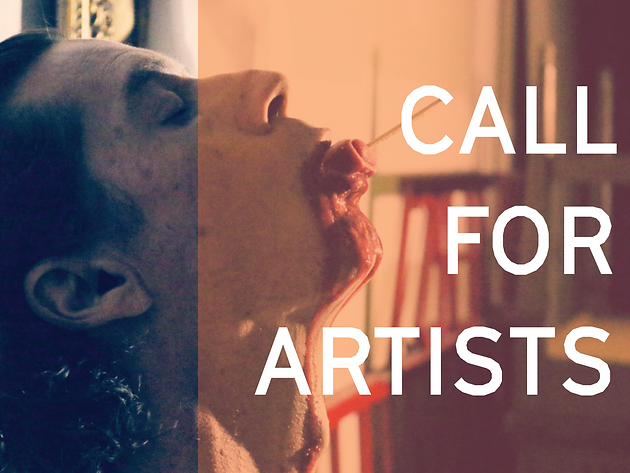 Experimental Action 2019 Call for Artists