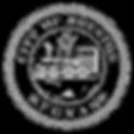 COH - Seal (BW).png
