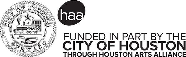 HAA New Combined Logo Layout 2 CMYK Blac