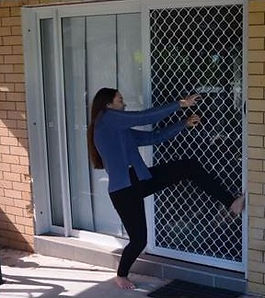 Sliding Security Door Repairs Brisbane