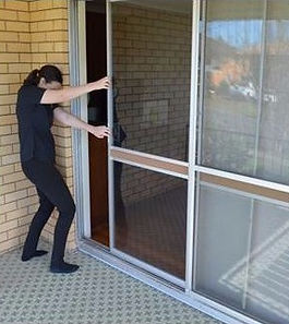 Sliding Glass Door Repairs Brisbane