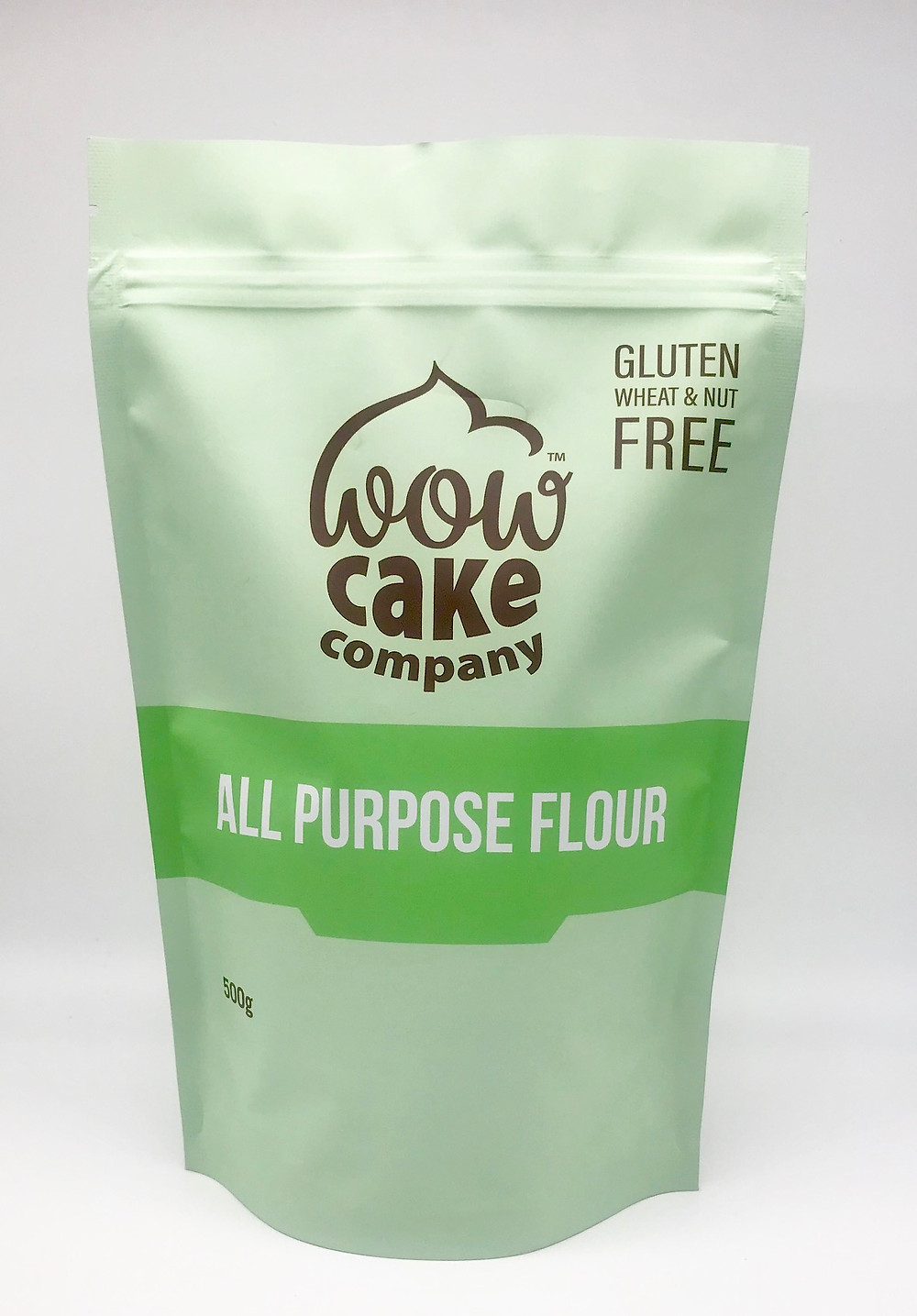 Wow Cake Company All Purpose Flour