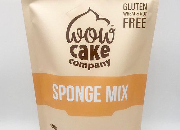 Gluten Free Sponge Mix 450g