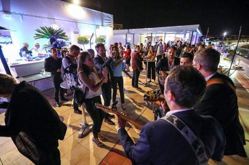 Concert à Nice