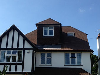 Roofing Contractor Orpington Jabenroofing Co Uk