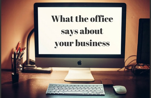 What The Office Says About Your Business