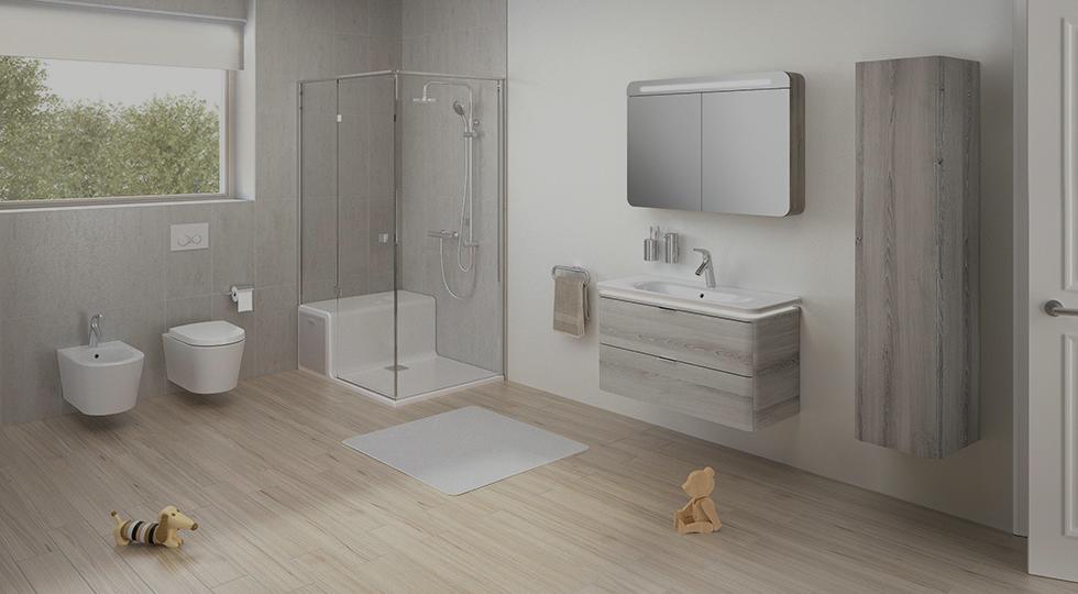 Merveilleux Bathroom Designers | Premier Bathroom Installers Radlett
