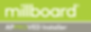 milboard logo