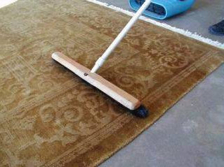 Cleaning Your Rugs