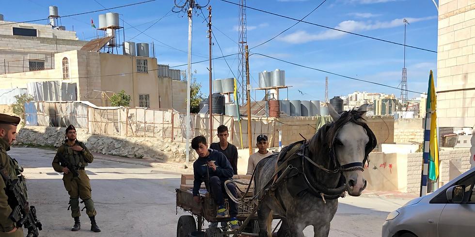 2019       Inside Israel