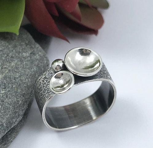 Cladonia Ring