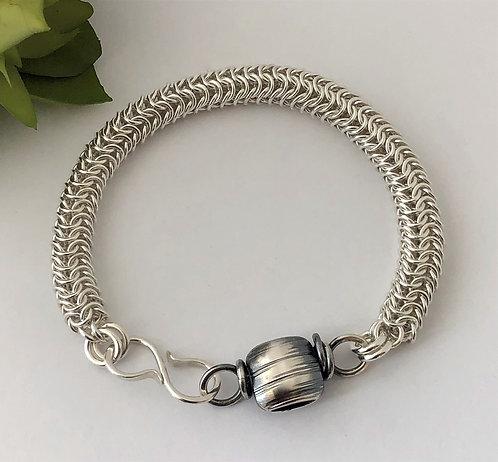Closed Maille Bracelet