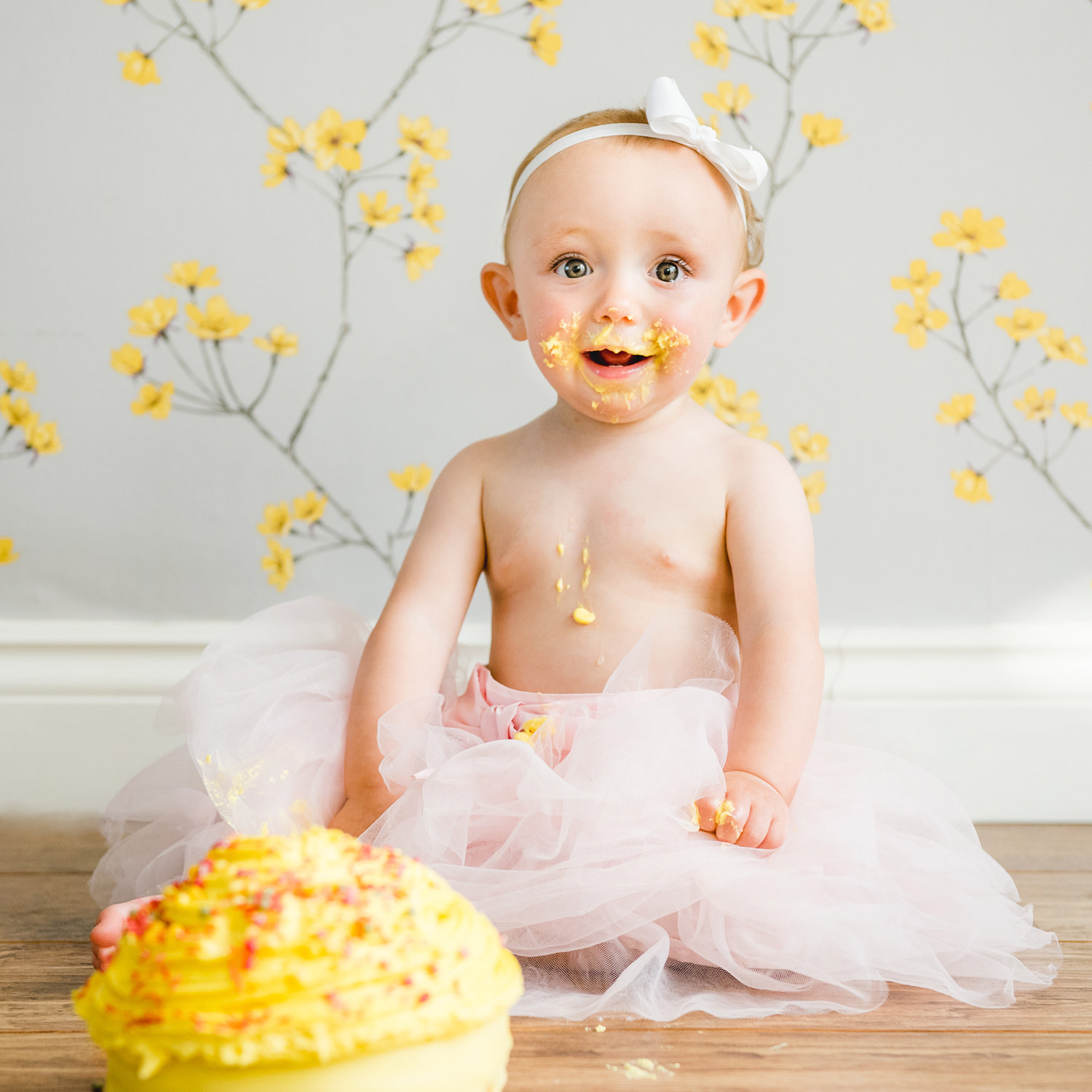 Cake Smash Baby Portrait Photography.jpg