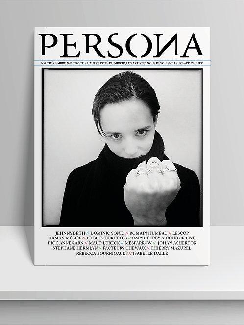 PERSONA // N°0