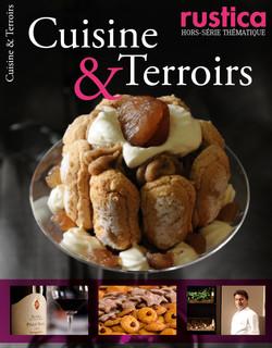 Cuisine terroirs