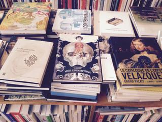 Miss Endorphine en librairie