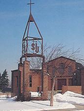 Église Saint-Isaac Jogues