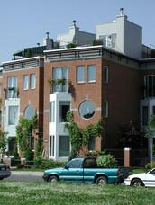 Villa des Écluses