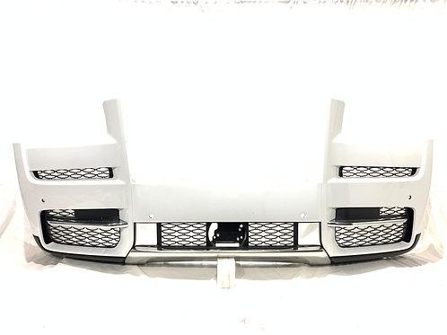 Rolls Royce Cullinan Front bumper complete