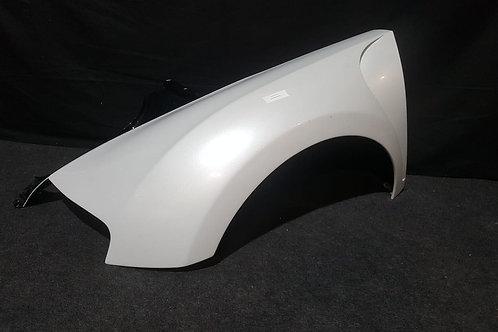 Bugatti Veyron Fender carbon fiber left side