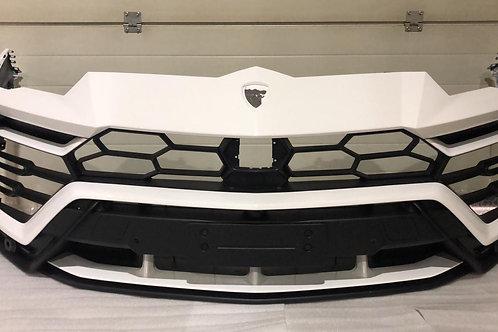 Lamborghini URUS front bumper complete