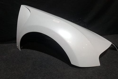 Bugatti Veyron Fender carbon fiber right side