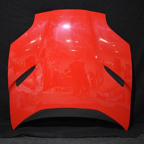 Ferrari 812 Superfast front hood, Genuine OEM Part
