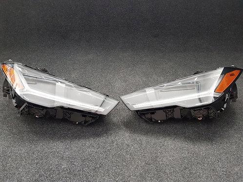 Lamborghini URUS Headlight