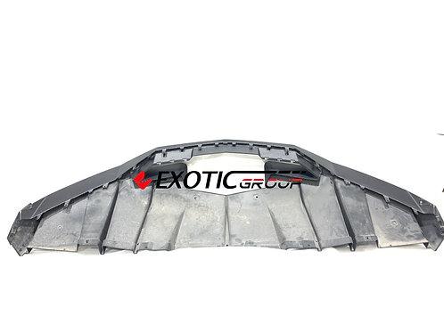 lamborghini Aventador Rear diffuser 470807539B
