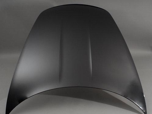 Porsche GT3 RS 991.1 Front hood, OEM Part, Carbon fiber