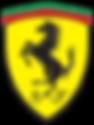 Ferrari log