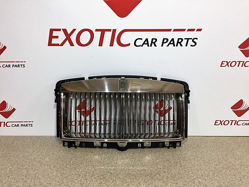 Rolls Royce Ghost Front Grill