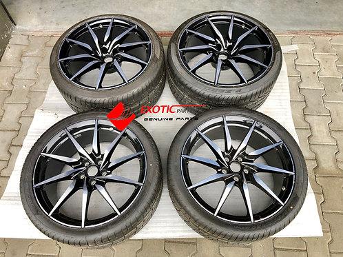 Aston Martin DB11 Wheels and tire, OEM Part
