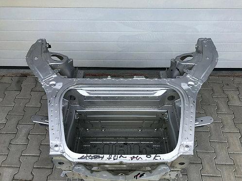 Porsche 911 GT3 Front frame structure , OEM Part, 99150142200