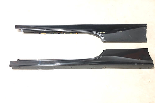 Ferrari 488 GTB / spider side skirt both side