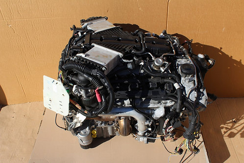 Rolls Royce Phantom Engine 2016