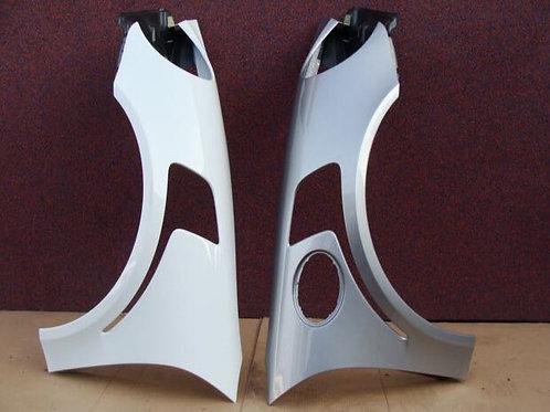Porsche GT 3 Fenders