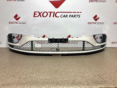 Bentley GT GTC Speed, Front bumper complete, OEM Part, Brand new