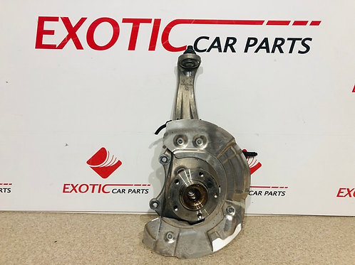 Rolls-Royce Ghost RR4 Ghost EWB Carrier / wheel bearing, front right