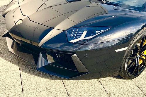 Lamborghini Aventador LP700 COMPLETE BUMPER Carbon Package
