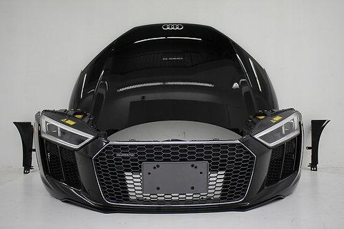 Audi R8 V10 plus, Front end complete, OEM Part