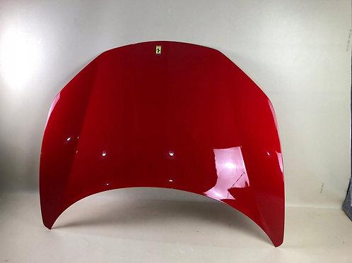 Ferrari 458 Italia Front hood, OEM Part, Original