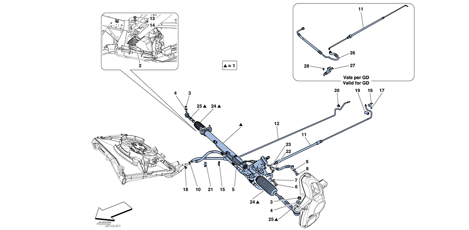 488 Hydraulic Power Steering Box.png