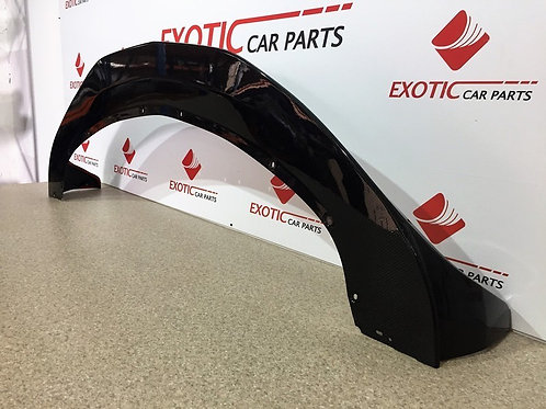 BENTLEY GT/GTC GT3 Front Lip Carbon spoiler 3W8807659